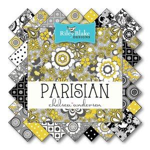 Parisian von Riley Blake Designs bei Swafing