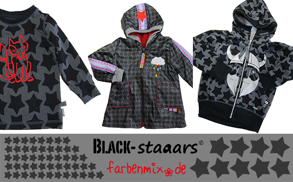 Farbenmix BlackStaaars