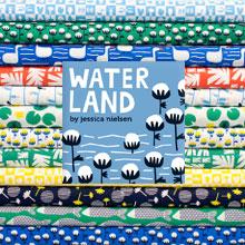 Water Landvon Cloud9 bei Swafing