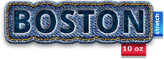 Boston Stretchjeans von Swafing