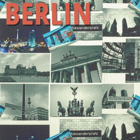Dekostoff Berlin