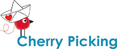 Cherry Picking Logo