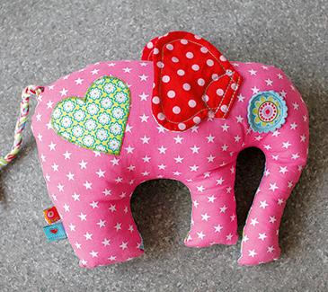 elefantoes