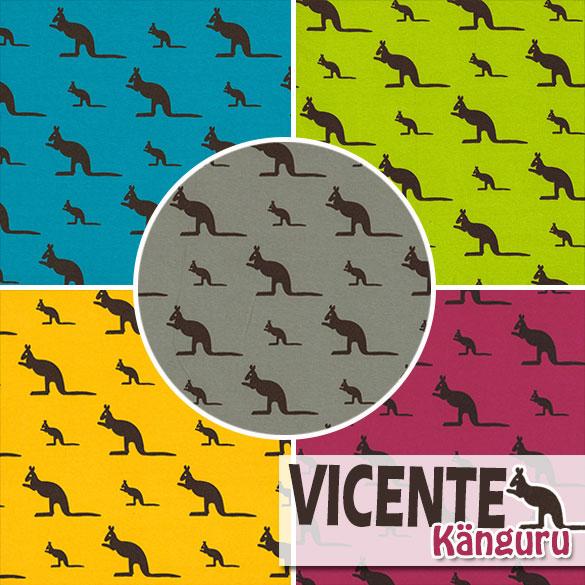 Swafing Vicente mit Kängurus
