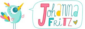 Logo Johanna Fritz Illustration