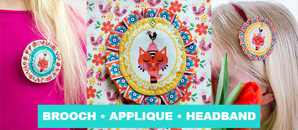 vintagekitchen_brooch_headband_applique_kl