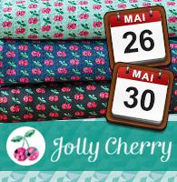 Jolly Cherry vom 26.5.-30.5. bestellen!