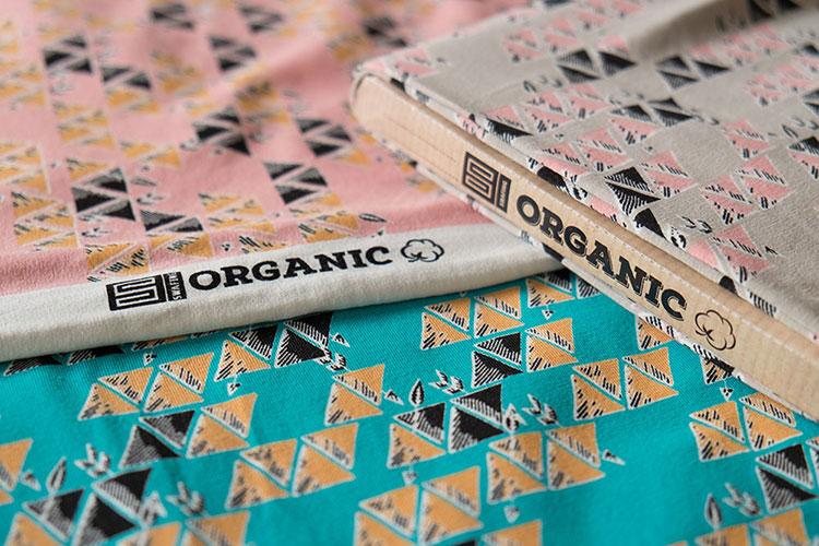 Swafing Organic Jersey - exklusiv bei Swafing!