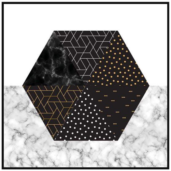hexagon_pillow_mixology_luxe