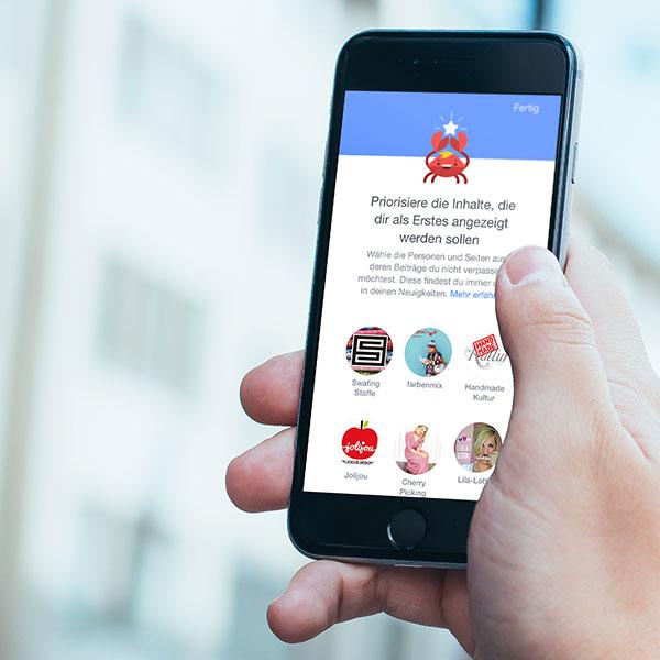 Facebook Neueste Meldungen Werden Nicht Angezeigt