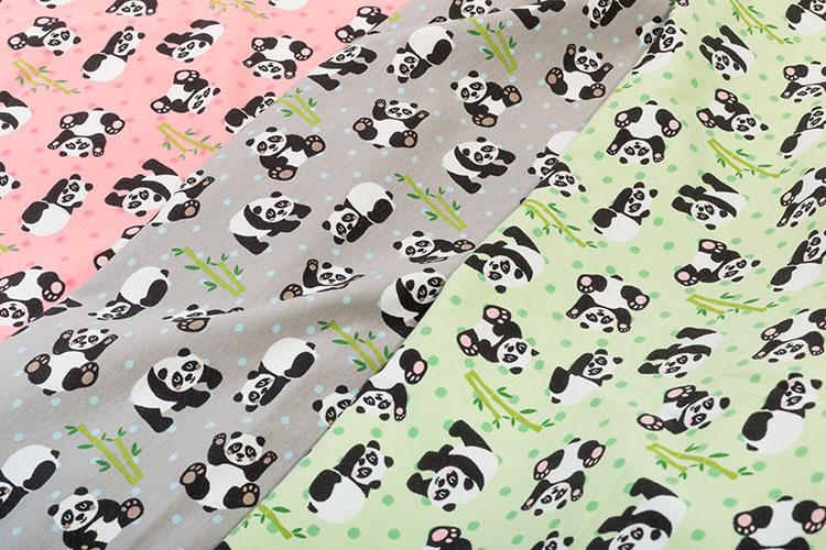 Panda Jersey Käselotti
