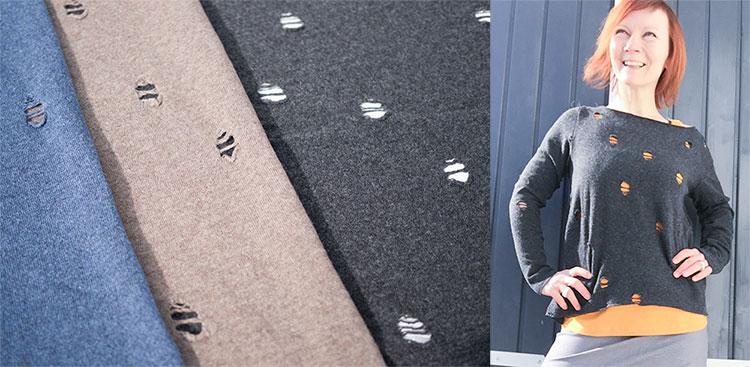 h h cologne 2018 exklusive stoffe f r die internationale fachhandelsmesse swafing. Black Bedroom Furniture Sets. Home Design Ideas