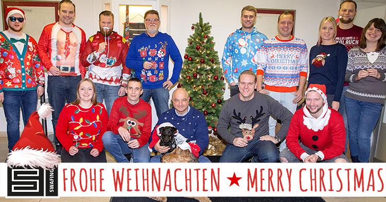 Weihnachten Ideen 2019.Frohe Weihnachten Und Ein Gutes Neues Jahr 2019 Swafing