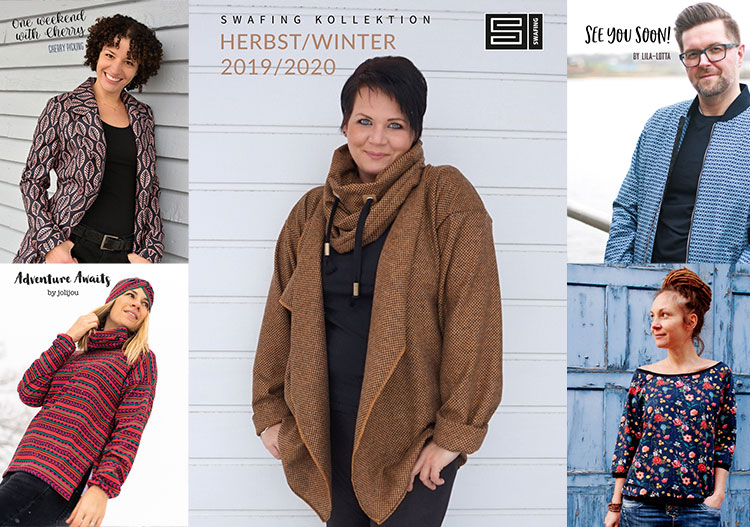 Herbst/Winter-Kollektion 2019/20