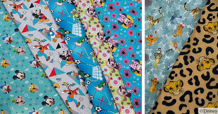 3e4800e79b08e Neue Disney Jerseys mit Motiven für Mädchen & Jungs! | Swafing