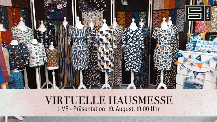 Swafing Hausmesse LIVE